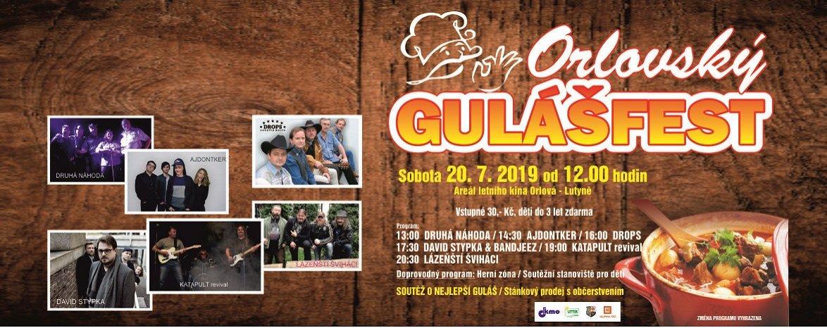 Orlovský Gulášfest