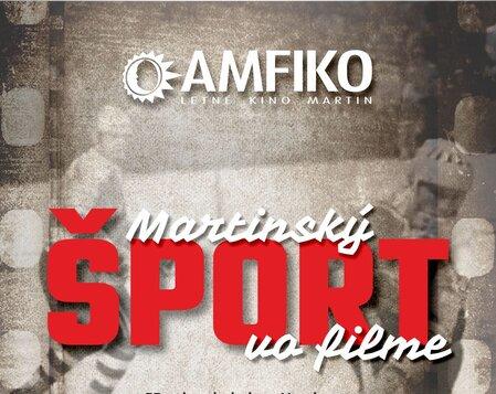 Martinský šport vo filme