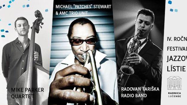 IV. Jazzové Lístie