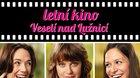 Kino na kolečkách - Ženy v běhu