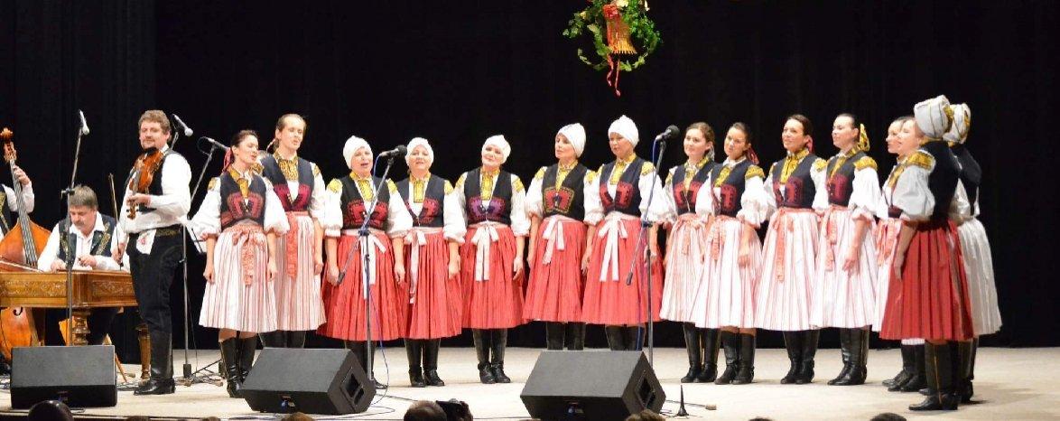 XV. Legendy moravského folkloru