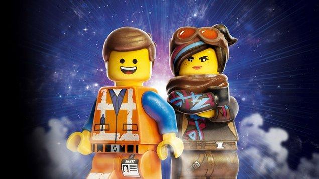 LEGO príbeh 2 – program a vstupenky online  341c060f574