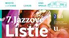 7. Jazzové Lístie PERMANENTKA