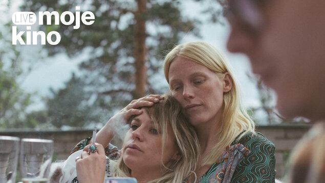 Víkend na chatě | Moje kino LIVE
