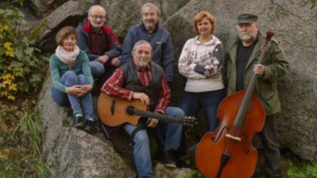 Roháči – adventní koncert on-line