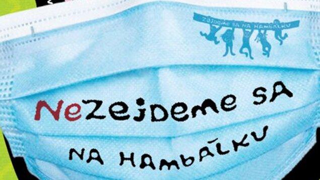 13. ročník divadelného festivalu ZEJDEME SA NA HAMBÁLKU