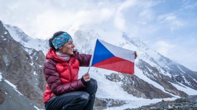 K2 vlastní cestou (Moje kino LIVE)