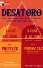 DESATORO - 1.časť