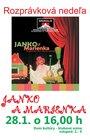 Divadlo spod Balkóna - Janko a Marienka