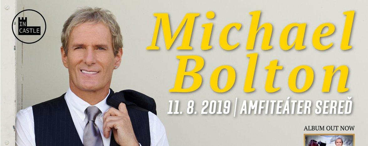 In Castle / Michael Bolton