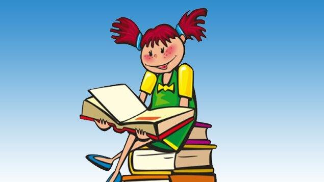 Literárna kuchyňa - Čítame školákom