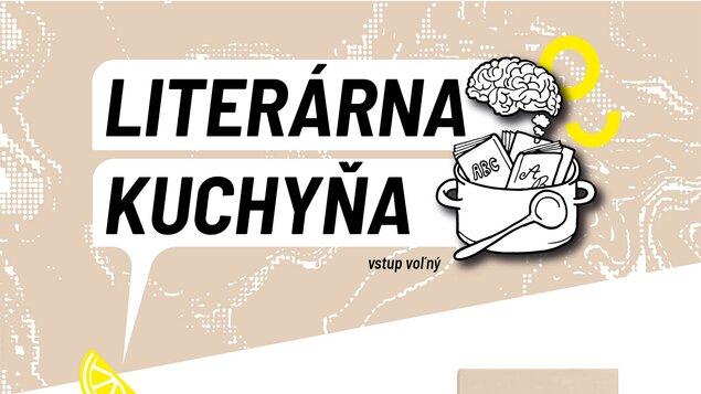 KL 2021 - Literárna kuchyňa: Kristína Baluchová a Záhada knižnice na konci ulice