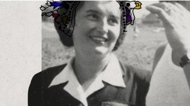 Female First: Soňa Kovačevičová