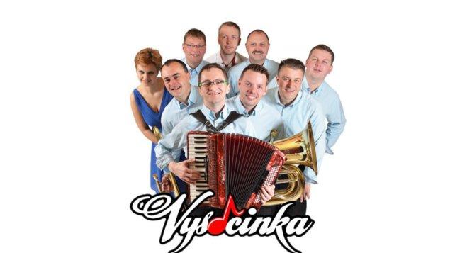 Novoroční koncert s Vysočinkou a hosty