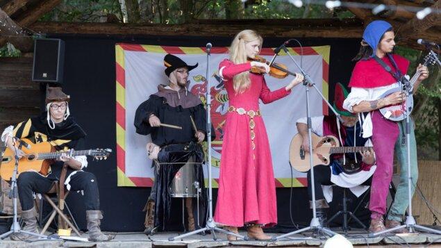 Jesenný koncert MUSICA URSUSICA