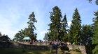 Otevření turistické sezony na Kozím hrádku