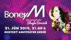 Boney M Feat. Original Member Sheyla Bonnick