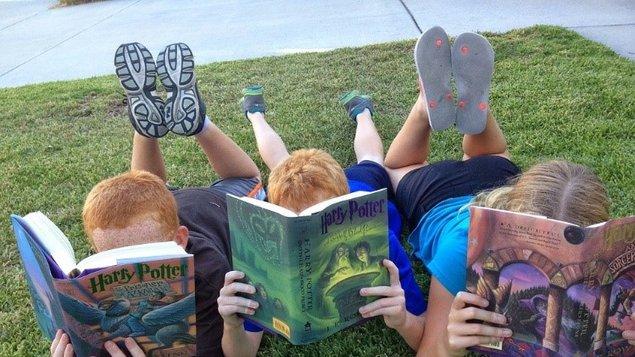 Hravé odpoledne - Den pro dětskou knihu