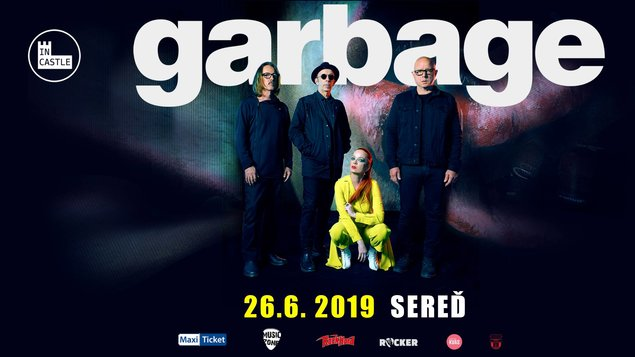 In Castle / Garbage