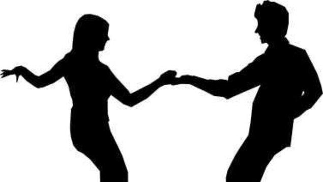 Věneček - taneční