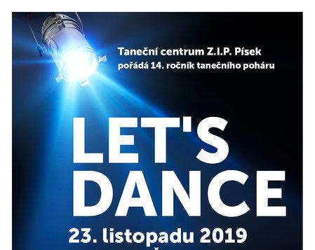 Let´s Dance ~Taneční centrum Z.I.P. Písek