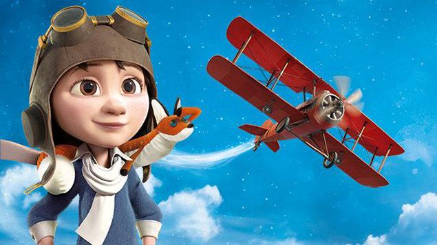 Malý princ (ONLINE Kino doma)