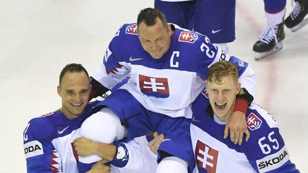 Hokejový sen