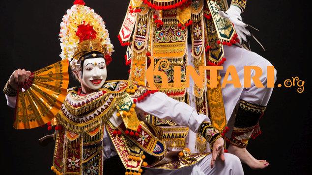Kintari (indonéská tanečně-hudební skupina)