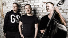 Walter Fischbacher Trio/ZRUŠENO