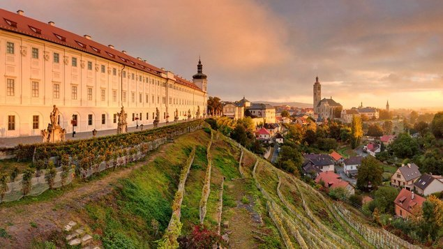KUTNÁ HORA - výlet s historikem umění Janem Ivanegou