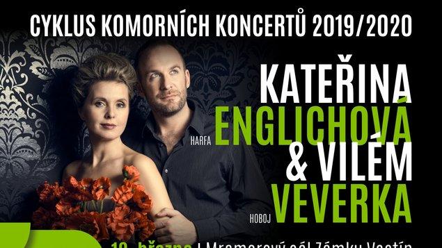 Kateřina Englichová & Vilém Veverka