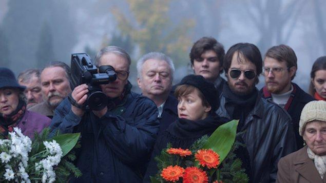 Posledná rodina| €urofilmy