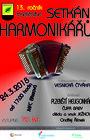 Setkání harmonikářů Březová 2018