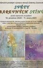 Světy barevných stínů - výstava obrazů Zdenky Zoorové
