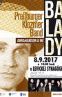 Preßburger Klezmer Band - Balady