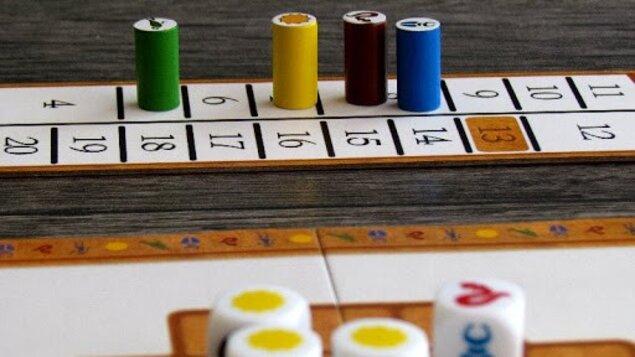 Jazykové deskové hry