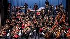 Podzimní koncert Novoměstské filharmonie