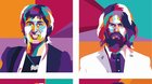 The Backwards ~ Beatles – Solo Years