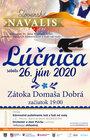 SLOVENSKÉ NAVALIS (Omša, Orchester a zbor PUĽS-u, Lúčnica, Veľkolepý ohňostroj) 12,- EUR