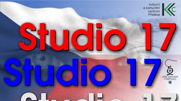 Studio 17 - 31. výročí Sametové revoluce
