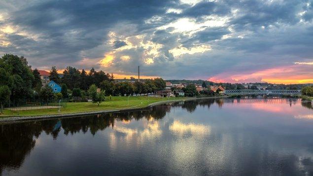Kultivace veřejných prostranství v Týně nad Vltavou - shrnutí diskusního večera
