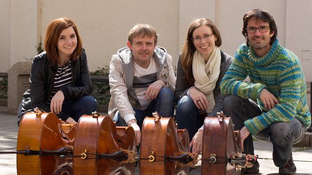 Solitutticelli Cello Ensemble