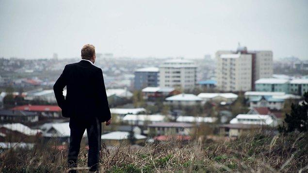 Gnarr (Severský filmvý čtvrtek)
