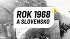 Stretnutie s históriou - Mgr. Peter Jašek, PhD.: ROK 1968 A SLOVENSKO