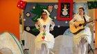 Sobotné rozprávkovanie: Snehuliačky Mily a Lily