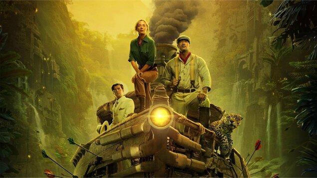 Expedícia: Džungľa