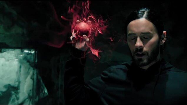 Morbius - Čo možno príde do kín?