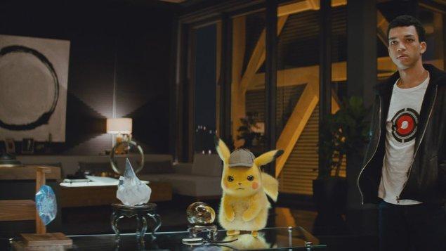 Pokémon: Detektiv Pikachu - 3D