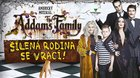 Addamsova rodina - muzikál
