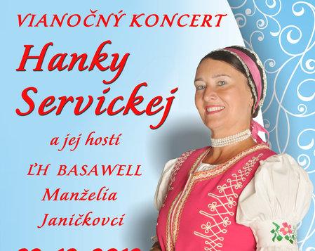 Hanka Servická